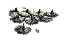 Micro Scalextric Spare Guide Blade Pack of 8 with Screw - G8047