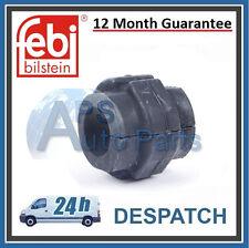 VW Passat 1.6 1.8 1.9 TDi 2.3 2.8 96-00 Front Stabiliser Anti Roll Bar Bush New