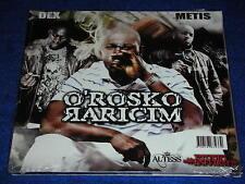 BOSS du 77 CHAPITRE FINAL rap FRANCAIS o'rosko racism METIS dex ALTESS barostik