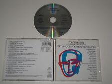 TWO ROOMS/CELEBRATING SONGS OF E.JOHN&B.TAUPIN (MER) CD