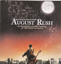 August Rush-2007-Original Soundtrack-14 Track-CD