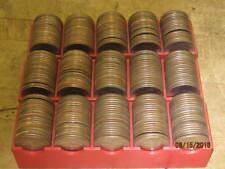 EISENHOWER DOLLAR  $ COIN - 10 COINS PER LOT