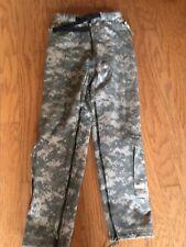 US Military Army Camo Massif Elements Pants Medium, Used.