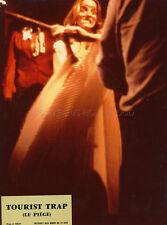 CHUCK CONNORS TOURIST TRAP 1979 VINTAGE PHOTO ORIGINAL #2