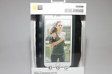 Case Logic iPhone 6 &Galaxy S4/S5 Sports Gym Armband Case Running Jogging Holder