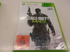 XBox 360    Call of Duty: Modern Warfare 3     USK 18