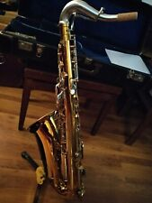 saxophone Tenor Super King 20