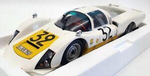 Minichamps 1/18 Scale 100 666132 - 1966 Porsche 906 24 Le Mans Schutz/De Klerk