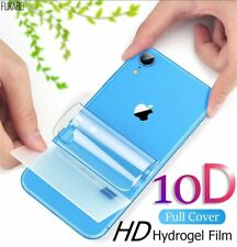 Hydrogel Film For iPhone XR X XS MAX Screen Protector For iPhone 6 6s 7 8 Plus