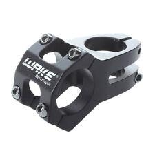 WAKE 31.8mm Manillar aleacion aluminio para excursionismo a bicicleta MTB M8N5