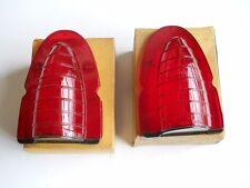 1954 CHEVROLET NEW TAIL LIGHT LENSES