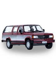 Chevrolet collection 1/43 Diecast - Chevrolet Veraneio Custom 1993 - CHE015