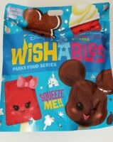 Disney Parks Wishables Plush - PARK FOOD Series MYSTERY Limited Release NEW