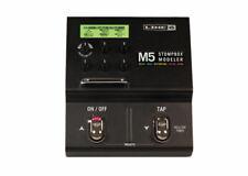 Line 6 M5 Stompbox Modeler Multi-Effects