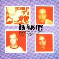 Ben Folds Five - Whatever and Ever Amen [New & Sealed] CD