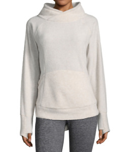 2XL New Xersion Brushed Fleece Funnel Pullover XL