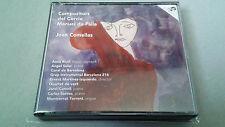 "CD ""COMPOSITORS DEL CERCLE MANUEL DE FALLA"" 2CD JOAN COMELLAS CARLES SANTOS 29TR"