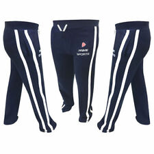 Fleece Fitness Tracksuits for Men with Pockets