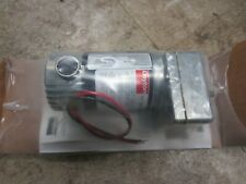 Dayton 1LPW1A gearmotor