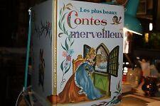 Livre Les plus beaux contes de Perrault