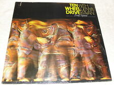 "Ten Wheel Drive/ Genya Ravan ""Brief Replies"" 1970 Psych/Rock LP, SEALED!, Orig"