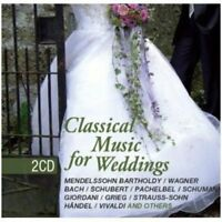 Jose Carreras - Classical Music for Weddings [CD]