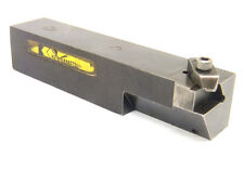 "USED KENNAMETAL 1.25"" SHANK NEL 204D TOP NOTCH TURNING TOOL NG-4R"
