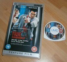 For PSP - TRUE ROMANCE UMD Director's Cut - Christopher Walken DENNIS HOPPER