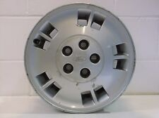 "Ford Granada Scorpio 15"" Alloy Wheel with Centre Cap, 5 Stud, 85GB-AB, 6JX15"