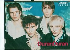 DURAN DURAN foursome magazine PHOTO / Poster/Clipping 11x8 inches