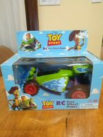 1996 Disney's Toy Story RC Free Wheel Buggy 62885 Thinkway Toys NEW NOS *RARE*