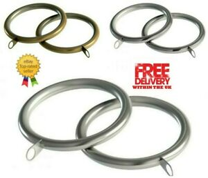 Speedy Product 35mm Standard lined rings pack of 10 rings