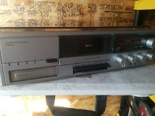 Am fm stereo receiver/8 Track Tape Player Cassette Tape Player Recorder Manual