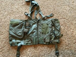 USN/USMC Pilot Survival Vest SV-2B (Dated 1996)