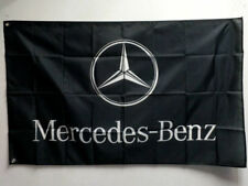 Mercedes Benz AMG Flag For Motors Banner Car Racing Flags 3X5Ft Polyester/096