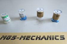 Eine Spannzange ER11 diverse Größen bis 8 mm Rundlauf 0.003 0.005 0.008 o. 0.015