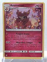 Unbroken Bonds 142//214 NM//M Pokemon -2x Aromatisse Reverse Holo Rare