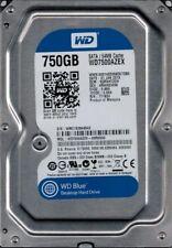 Western Digital WD7500AZEX-00RKKA0 750GB DCM: EGRNHT2CH