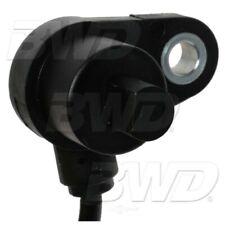 ABS Wheel Speed Sensor Rear Left BWD ABS1197