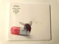 RED HOT CHILI PEPPERS  -  I' M WITH YOU  -  CD 2011  DIGIPACK  NUOVO E SIGILLATO