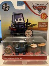 Disney Pixar Cars Pam Wheeldarrow 1 55
