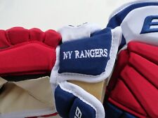 Bauer Nxg, Vapor 1X Lite Pro;Sup 1S Apx2,1X,1N, Pro Stock Return Hockey Gloves