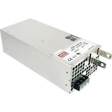 Alimentation 1200W 5V 240A ; MeanWell, RSP-1500-5
