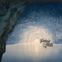 GABRIEL & THE HOUNDS - CD NUOVO