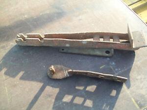 Klemmbügel Set Original Paschal 3 teilig Klemmbügel mit Keil Schalung Zubehör