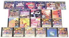 23 COUNTRY KARAOKE CDG CD LOT Toby Keith,Brad Paisley,Alan Jackson,Le Ann Rimes+