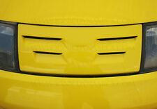 Ionic Dynamics 300zx ducted nose panel grill. FREE US SHIPPING!