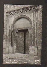 PARAY-le-MONIAL (71) PORTE du XII° Siécle de la BASILIQUE
