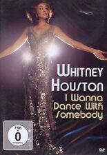 DVD NEU/OVP - Whitney Houston - I Wanna Dance With Somebody