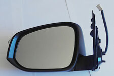 NEW TOYOTA HILUX REVO 2015-2016 LH Chrome Electric  Mirror With LED Indicators